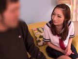 Asian milf Julia amazes with her soft lipsasian schoolgirl, asian chicks}