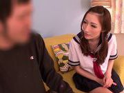 Asian milf Julia amazes with her soft lipsjapanese sex, young asian, asian schoolgirl}