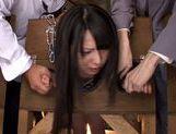 Enslaved beauties Tokita Aimi, Uehara Ai and Ayukawa Chisato picture 11