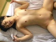 Fancy Japanese teen Tsuna Nakamura experiences tough rear bangingjapanese sex, nude asian teen}