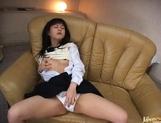 Konomi Futaba Asian girl is lovely in her uniform picture 14