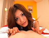 Yuki Asada Asian teacher is a sexy doll picture 15