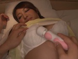 Really hard fucking for this young Japanese angel picture 13