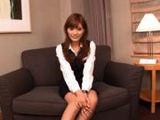 Kirara Asuka Hot Asian doll is fucked in different positions
