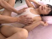 Horny cock lover Tsubomi gets massaged and screwed hardasian chicks, asian women}
