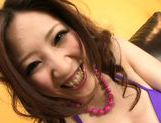 Koyuki Hara Asian chick is amazing with sex picture 8