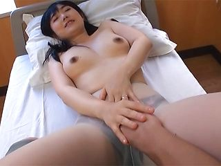 Hardcore sex with smashing Japanese mature