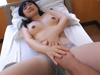 Hardcore sex with smashing Japanese mature
