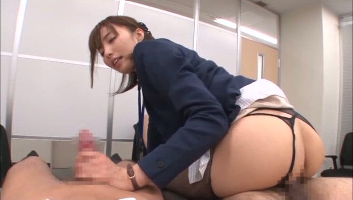 Lusty office girl Arisu Miyuki rides cock of her handsome colleaguesbig tits sex, big boobs, huge tits