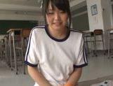 Sexy Kurumi Tachibana enjoys cock fucking her hard picture 15