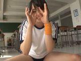 Sexy Kurumi Tachibana enjoys cock fucking her hard