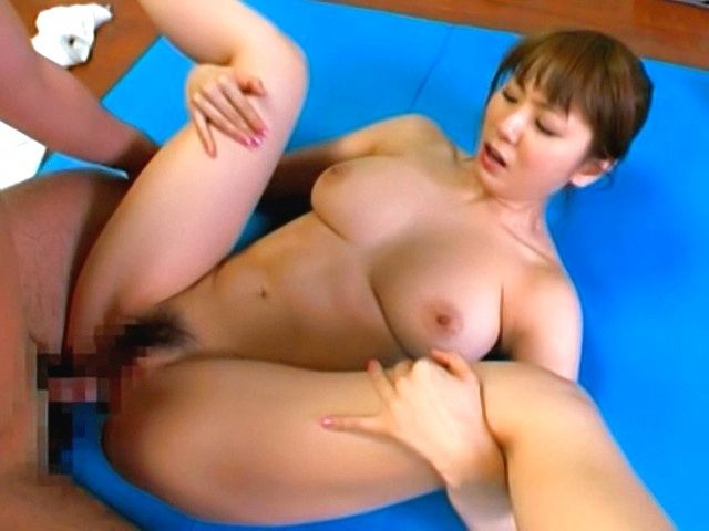 Yuma Asami Hot Asian Doll Gets A Hard Fucking