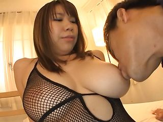 Iroha Suzumura naughty Asian chick gets hardcore fucking