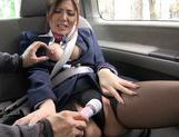 Young stewardess Yuna Shiina enjoys masturbationasian chicks, young asian}