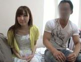 Delicious Japanese AV Model is an amateur that likes oral sex  picture 15