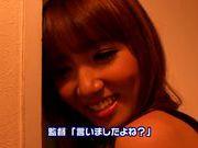Sweet japanese Ayaka Tomoda gets pounded really hard