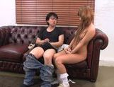 Teen amateur strips and begs for hardcore actionhot asian pussy, asian schoolgirl}