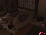 Sexy Rin Sakuragi Asian milf amazes her horny husband