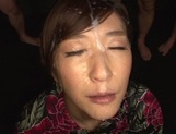 Horny Japanese milf Ichika Kamihata gives head enjoys a massive facialasian schoolgirl, young asian, asian chicks}