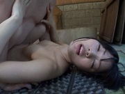 Perky tits Mayu Morida enjoys cock in the warm tubfucking asian, asian pussy, cute asian}