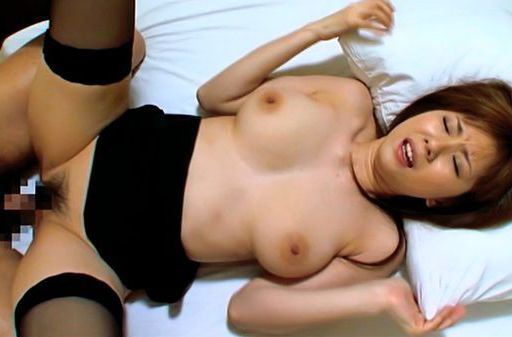 Yuma Asami enjoys a rough fucking in her sexy lingerie and never stops wanting more