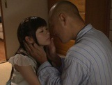 Doggy-style penetration of Meri Hayama pussy picture 9