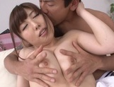Curvaceous Asian milf Erina Yazawa enjoys sex in all positionsasian wet pussy, asian babe}