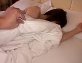 Mai Satusuki enjoys morning hardcore sex picture 11