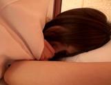 Mai Satusuki enjoys morning hardcore sex