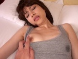 Mai Satusuki enjoys morning hardcore sexasian pussy, young asian}