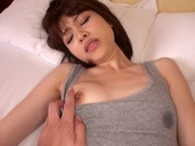 Mai Satusuki enjoys morning hardcore sexhot asian pussy, cute asian}
