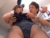 Aya Hasegawa Sweet and sexy Japanese girl picture 14