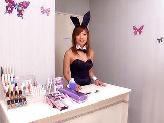 Aya Hasegawa Sweet and sexy Japanese girl
