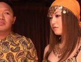 Akiho Yoshizawa Asian cosplay babe is hot in her costume