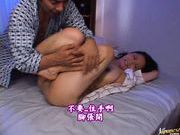 Miki Sato is a Mature Asian babe with a kinky side