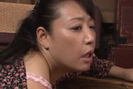 Mature Koitoka masturbating her fatty hairy pussyhot tits, asian boobs, japanese tits