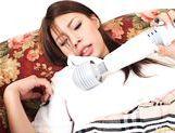 Haruka Sanada Cute and sexy Japanese girl picture 13