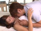 Nami Hoshino is a hot Asian female teacher picture 11