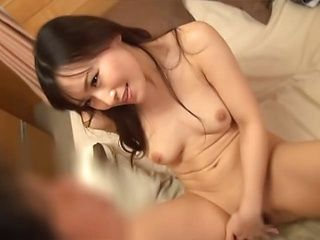 Naughty Asian housewife gets 69 and a hardcore dick ride
