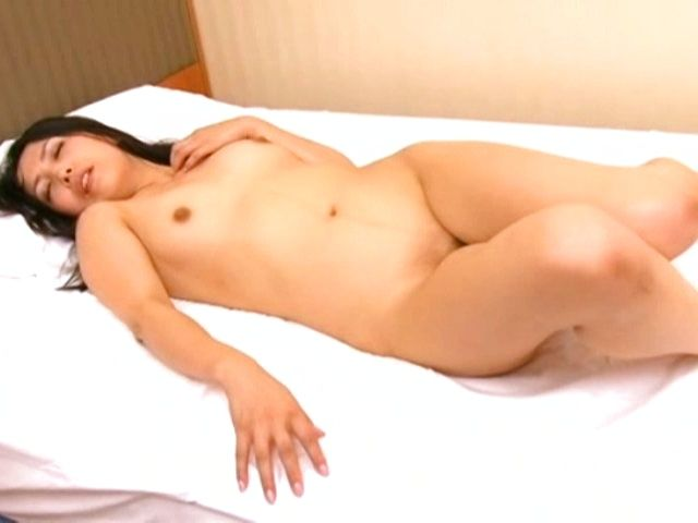 Hot mature Asuka Miyahara and ass licking