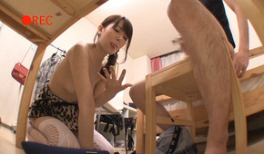 Steamy pov action for busty milf Yui Hatano
