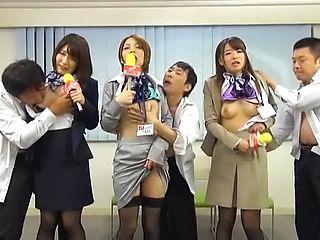 japanese group