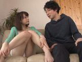 Fingering sessions with hot chick Airi Suzumura