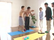 Nanami Kawakami likes that stunning group action