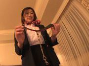 Curious Japanese milf Yuna Shiratori is fucked in a hotel room