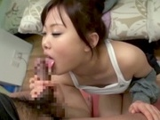 Amazing asian chick sucks cock amazinglyasian pussy, asian babe, fucking asian}
