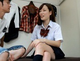 Incredible dick riding with Nao Fujimoto