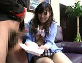 Hot MILF loves getting it on in group actionasian schoolgirl, young asian}