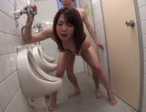 Drunk Ayako Kanou deals some cocks in gang bangfucking asian, asian schoolgirl, asian anal}