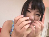 Tsuma Kimujra receives astounding pleasures picture 12